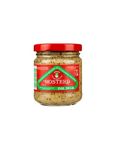 Doesburgse mosterd 150 gram